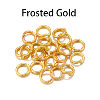 Frosted Gold