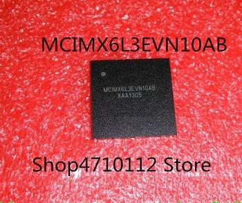 Free Shipping NEW 5PCS/LOT MCIMX6L3EVN10AB  BGA IC