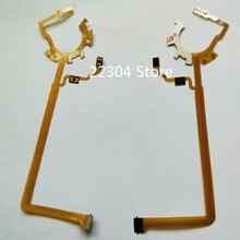 Новый гибкий кабель диафрагмы объектива для NIKON S9900 s9700 запасная часть цифровой камеры
