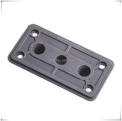 Repair Parts New Original Genuine Tripod Base Bracket Mount Plate For Sony PMW-200 PXW-X200 PXW-X280 Camcorder