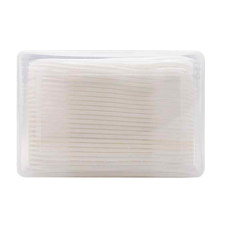 30 pièces/paquet fil dentaire soins buccaux Teethpick dents nettoyant fil dentaire fil dentaire brosse dents pics épée santé et beauté
