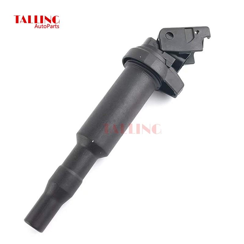 ANLILU Ignition Coil Bmw E46 PEUGEOT 12137594937 For E60 E85/e90 MINI ROLLS-ROYCE