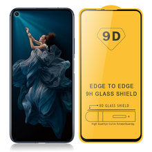 9D закаленное стекло для Huawei Honor 20 стекло на Honor 20 Pro 6,26
