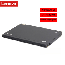 Laptop Lenovo ThinkPad X220 Notebook Computers 4GB Ram Laptop 1280×800 12 Inches Win7 English System Diagnosis Pc Tablet Used