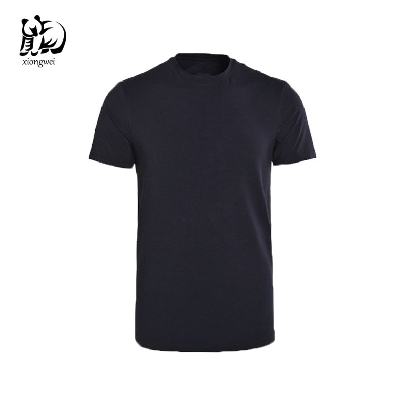 2019 New Solid Color T Shirt Mens Fashion 100% Cotton T-shirts Summer Short Sleeve Tee Boy Skate Tshirt Tops Plus Size S-M-XL
