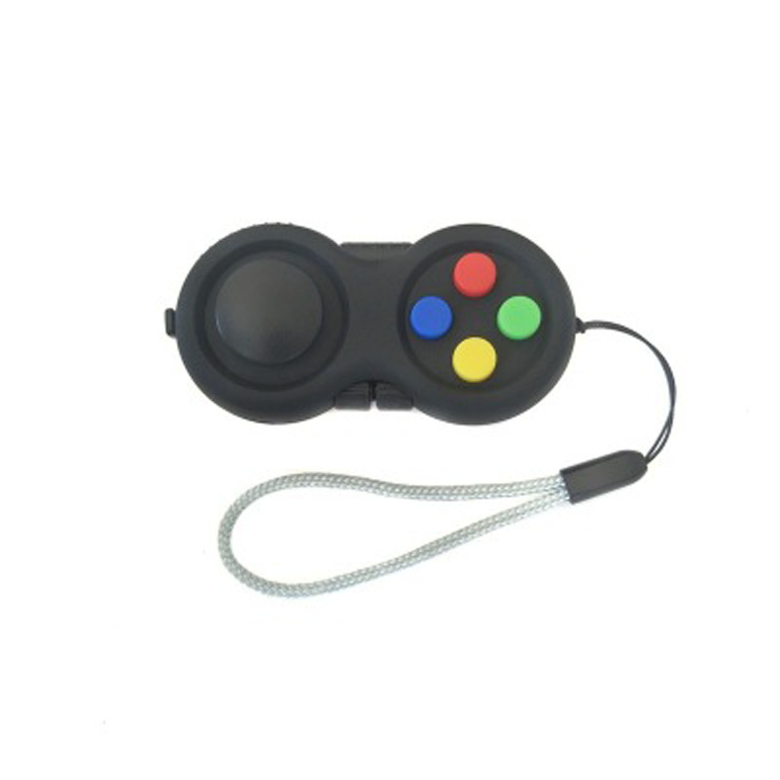 Happy-Sensory-Toys Gamepad Relief-Ball Decompression Stress Anxiety Adults Children Spo img2