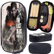 The last of us part 2 games students pen bags high capacity