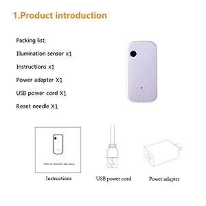 Image 5 - Tuya Wifi Smart Light Sensor Smart Home Light Automation Sense Linkage Control