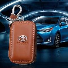 1 шт стайлинга автомобилей кожа ключ посылка значок автомобиля