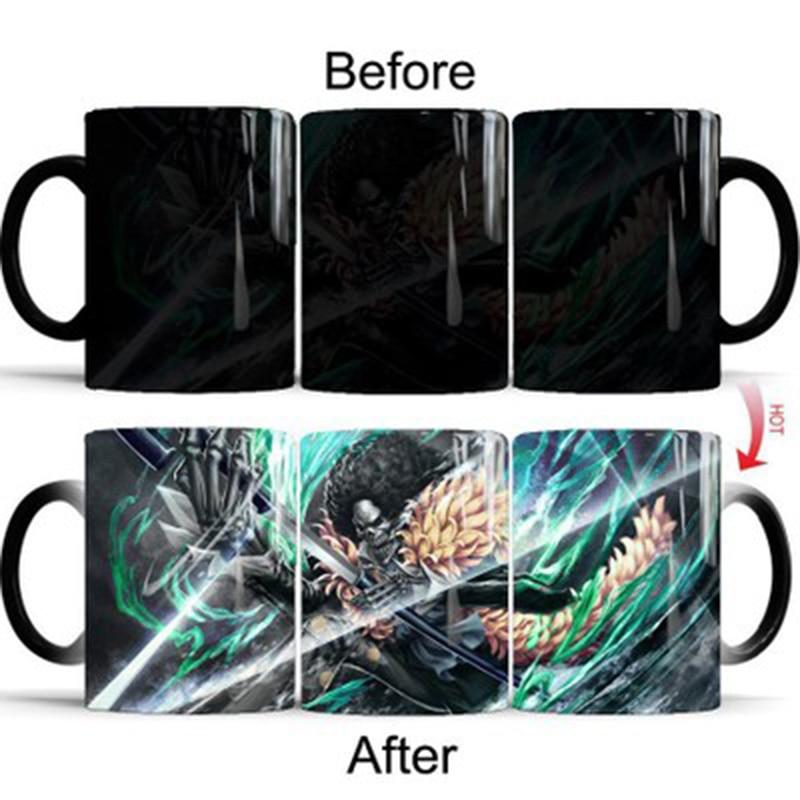 Style 8 Mug