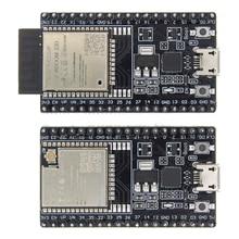 ESP32-DevKitC основной плате ESP32 макетная плата ESP32-WROOM-32D ESP32-WROOM-32U
