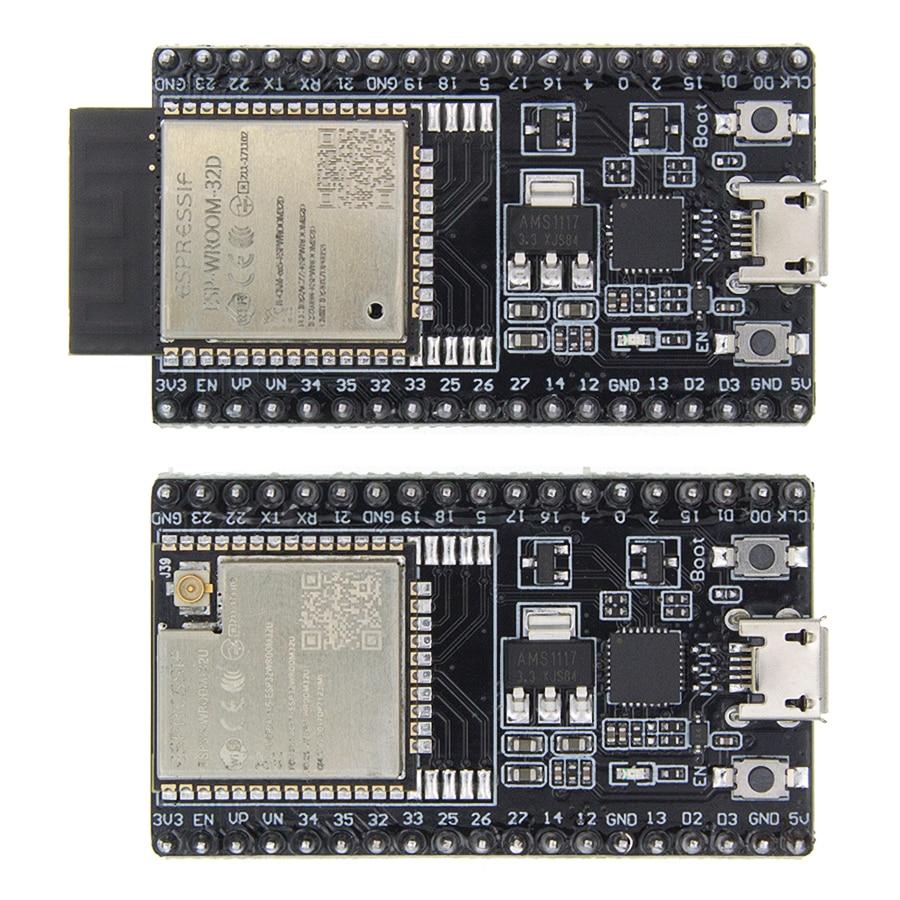 ESP32-DevKitC Core Board ESP32 Development Board ESP32-WROOM-32D ESP32-WROOM-32U
