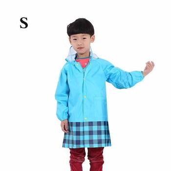 Nowy Cute Cartoon płaszcz przeciwdeszczowy dla dzieci tornister Poncho ochronne dla dzieci anty-epidemia płaszcz przeciwdeszczowy akcesoria motocyklowe tanie i dobre opinie nylon