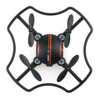 Original New JJR/C F 19W 480P Pixel Bare RC Drone Quadcopter High definition Remote Control Aircraft