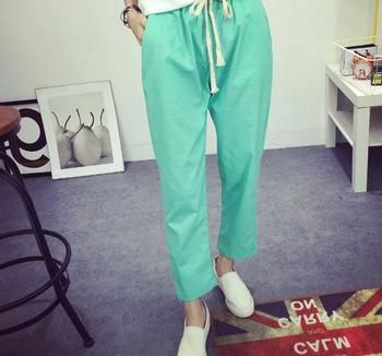 Męskie spodnie joggery męskie spodnie streetwear spodnie męskie spodnie bojówki męskie męskie spodnie dresowe bawełniane pełnej długości tanie i dobre opinie Proste Mieszkanie Mikrofibra Modalne CASHMERE COTTON NONE REGULAR LK-BM039 Na co dzień Midweight Suknem Elastyczny pas