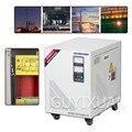 20 кВт Высокая мощность сухой изоляционный трансформатор 380 В до 220 В трехфазный контроль сервопривода трансформатор