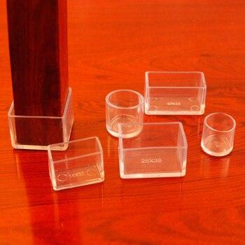 כיסוי סיליקון לרגלי כסא ושולחן למניעת החלקה וגרירה שקטה-מגוון גדלים 1