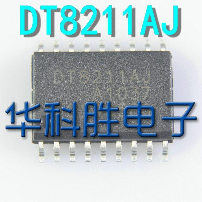 4pcs/lot DT8211AJ DT8211A DT8211 SOP-18 In Stock