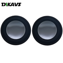 2pcs 40mm 4ohm 3W Full Range Speaker for Mini Stereo Loudspeaker Box Diy Accessories