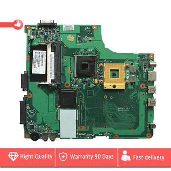 V000108420 for Toshiba Satellite A205 laptop motherboard 6050A2120801-MB-A02
