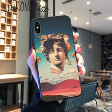 Vintage Trippy Art Books Aesthetic Custom Photo Soft Phone Case For iPhone 8 7 6 6S Plus X XS MAX 5 5S SE XR 11 11pro promax superheroes art pattern custom photo soft phone case for iphone 8 7 6 6s plus x xs max 5 5s se xr 11 11pro promax mobile cover