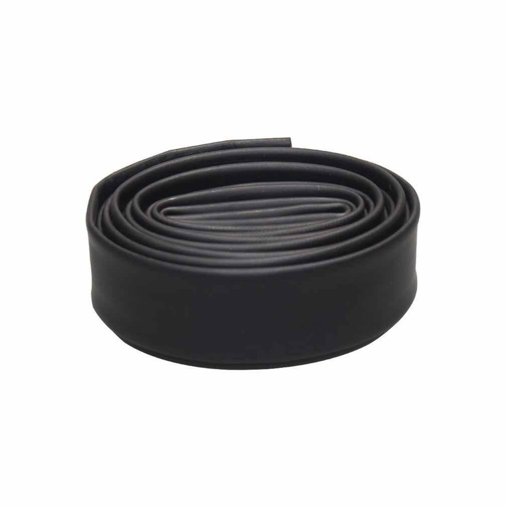 Sıcak satış siyah ısı Shrink boru elektrik kılıfı araba kablo/tel isı Shrink boru Wrap