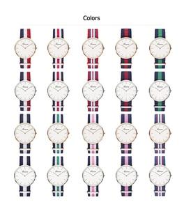 Image 5 - Casual Womens Watches Simple Thin Fashion Women Watch Luxury Quartz Wristwatch Ladies Clock Gift Relogio Feminino Reloj Mujer