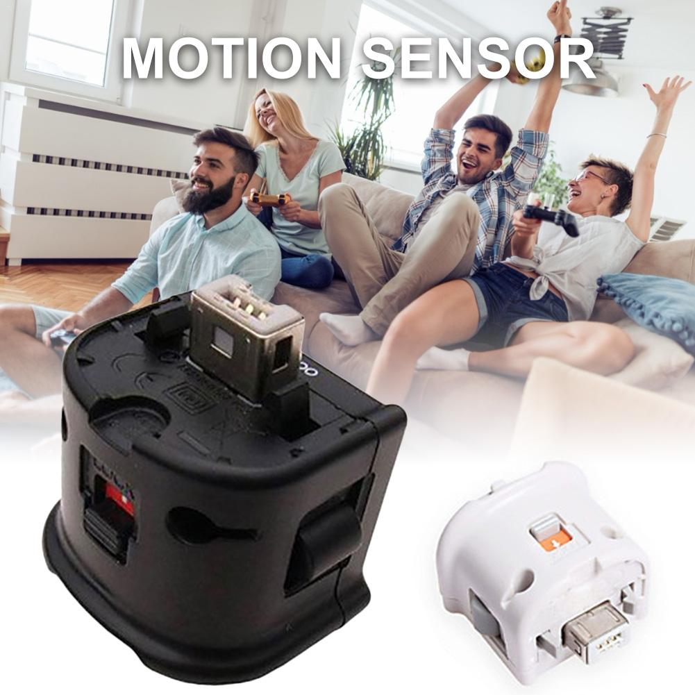 Sensor Accelerator For Wii MotionPlus Adapter Accelerator Motion Sensor NewBull Accelerator For Wii Remote Controller