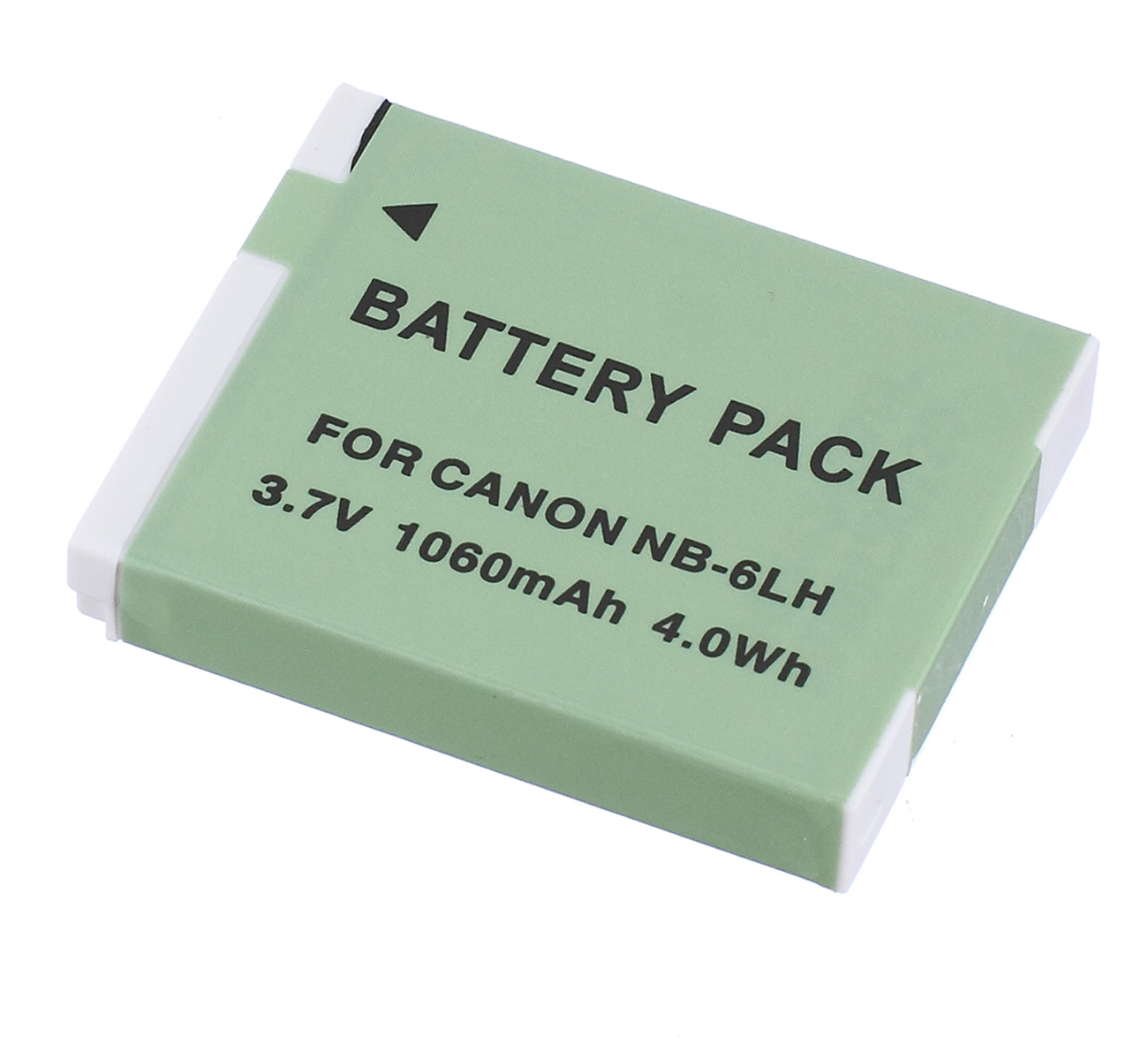 Battery Pack for <font><b>Canon</b></font> PowerShot SX500IS, SX510HS, SX520HS, SX530HS, <font><b>SX540HS</b></font>, SX600HS, SX610HS, SX700HS, SX710HS Digital Camera image