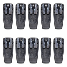 10X Belt Clip for Motorola GP140 GP328 GP340 HT750 PRO5150 GP88S XTS2500 GP338
