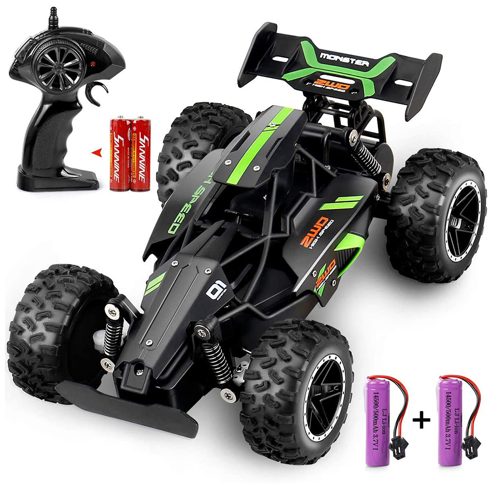 Outerman-RC-Car-118-Scale-2.4Ghz-Remote-Control-RC-Truck-High-Speed-Racing-Car-Electric-Toy-Car-RC-Auto-Cars-for-Adults-&-Kids-10