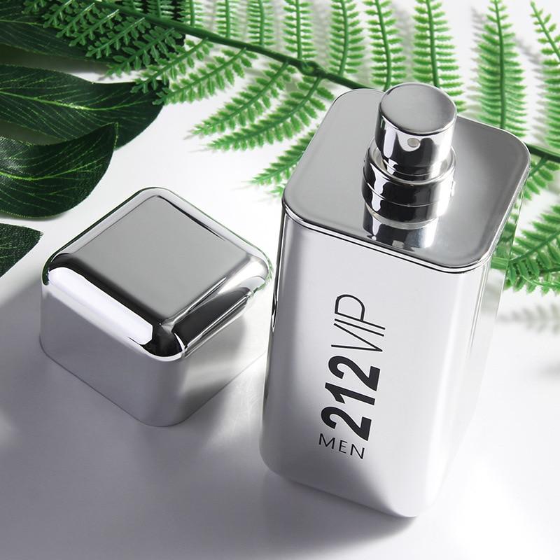 100ML Original Perfume For Men Long Lasting Male EDT Parfum Natural Taste Glass Bottle Classic Cologne Gentleman Fragrance 4