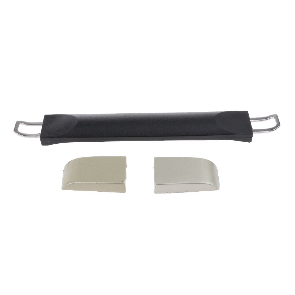 Flexible Spare Strap Handle Grip Holder For Suitcase Luggage Travel Bag With Two End Caps RB-036A