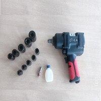 Pneumatic Wrench KIT  Professional Auto Repair Pneumatic Tools Spanners Air Tools|Pneumatic Tools| |  -