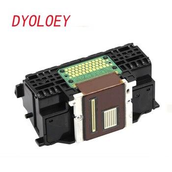 QY6-0082 печатающая головка для Canon MG5520 MG5540 MG5550 MG5650 MG5740 MG5750 MG6440 MG6600 MG6420 MG6450 MG6640 MG6650