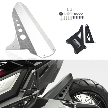 Motorcycle Rear Mudguard Mount Wheel Tire Hugger Mud Guard Fender Splash Protector For Honda X-ADV 750 XADV 750 X ADV 750 2019 8mm motorcycle accessories for honda stands screws swin garm swingarm spools slider for honda x adv xadv x adv 750 2017 2018