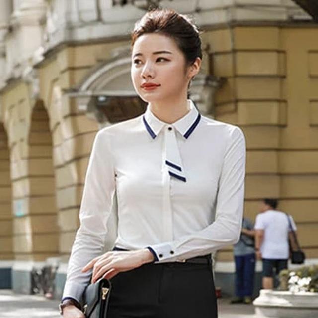 2020 Fashion Office Lady 2 Pieces Set Blazer +Elegant Skirt Or Pencil Pants Business Suit Formal Clothes Colors For Choose 6