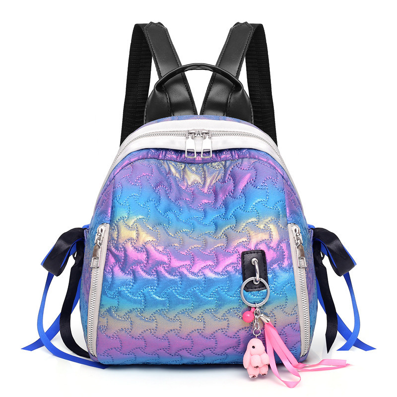 2019 fashion backpacks for women PU Leather Backpack Shoulder backpack Women Female PB119