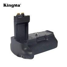 Kingma BG-E8 bloco de bateria aperto profissional substituição titular aperto da bateria vertical para canon eos 550d 600d 650d 700d