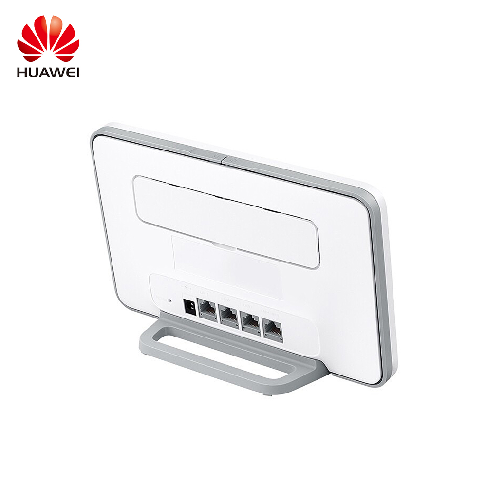 Huawei 4G modem Mobile Router 2 Pro with sim card slot Huawei 4G Lte wifi Router B316-855 support sim card 5