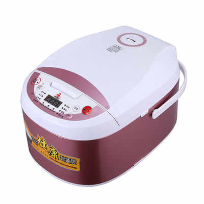Duża pojemność 5L nieprzywierające elektryczne urządzenie do gotowania ryżu mikro ciśnienie urządzenie do gotowania ryżu domowe urządzenie kuchenne gulasz Multicooker
