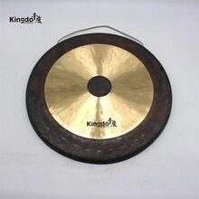 "Kingdo 100%handmade Special offer 22""chau gongs"