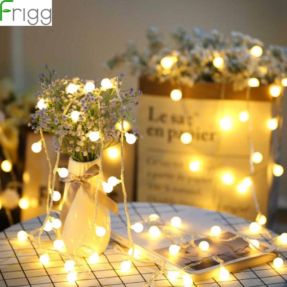 Led Lights Wedding Decoration Birthday Party Weeding Decor Events Home Christmas