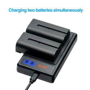 Battery Sony NP-F570 F970 F750 F550 F530 F330 6600mah for Ccd-sc55/Tr516/Tr716/..
