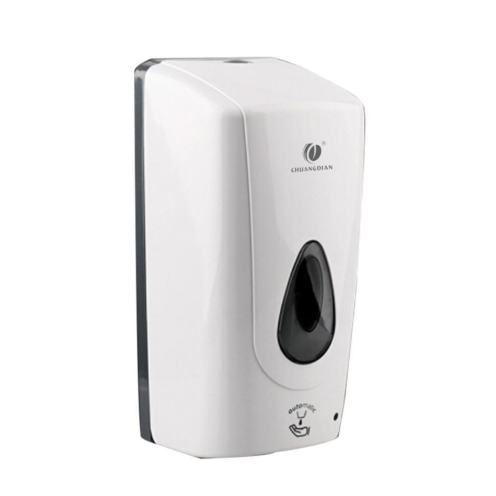 1000ml Automatische Schuim Zeepdispenser Hand Gratis Touchless Sanitizer Badkamer Dispenser Smart Sensor Zeepdispenser voor Keuken - 3