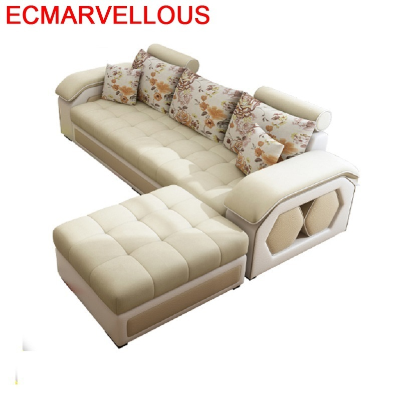 Kanepe Couche For Meble Fotel Wypoczynkowy Futon Armut Koltuk Copridivano Mobilya De Sala Mueble Set Living Room Furniture Sofa