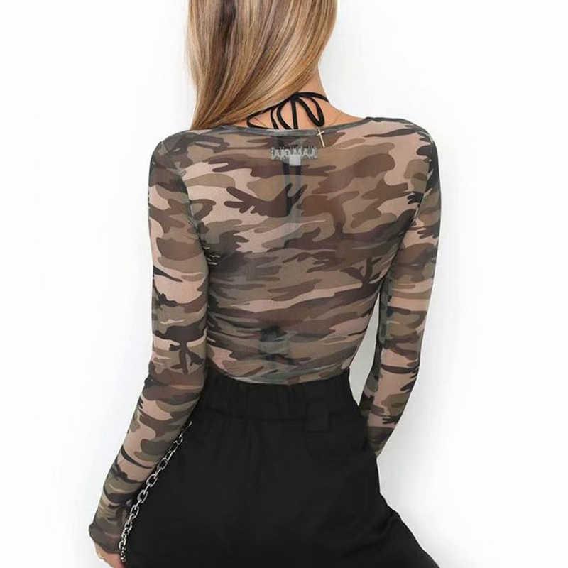 المحاصيل الأعلى للمرأة قميص رياضي فام اللياقة البدنية تشغيل تي شيرت منظور الطباعة قميص يوجا التمويه خياطة تجريب قمم