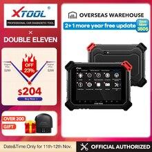 X100 PAD2 OBD2 outil de Diagnostic de voiture, programmateur de clé automatique, Immo 4e et 5e, fonctions spéciales pour la plupart des modèles de voiture