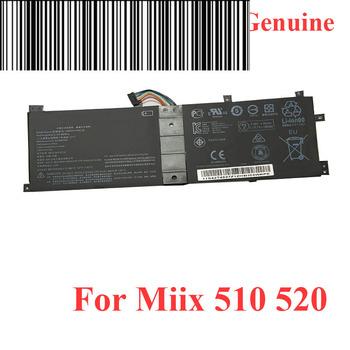 Oryginalne BSNO4170A5-AT BSN04170A5 bateria do laptopa Lenovo Miix 520 510 510-12IKB LH5B10L67278 5B10L68713 5B10L67278 tanie i dobre opinie FLYORZO CN (pochodzenie) Litowo-polimerowy 7 68V black 2 years