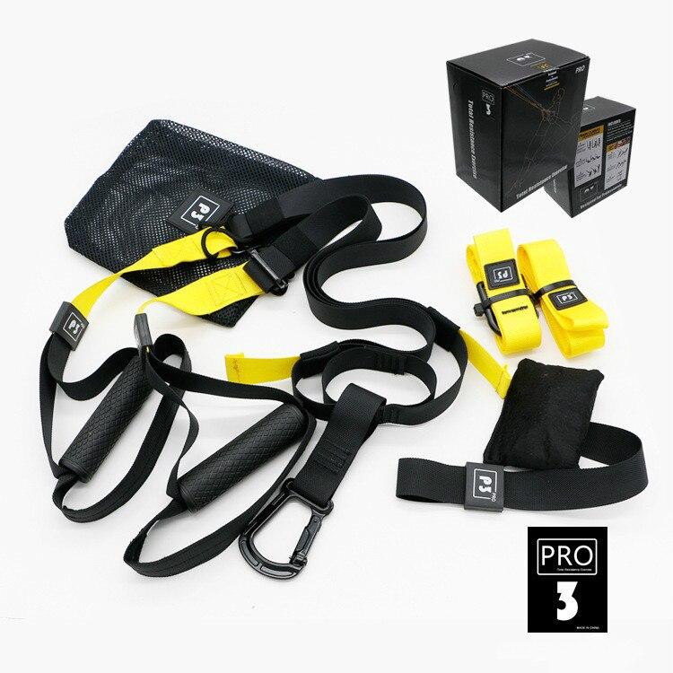Resistance Belt Sling Sports Gym Home Suspension  Rope Adult Belt Trainer TR Tensioner Exercise Equipment  Bodybuilding